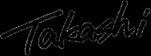 takashi-signature