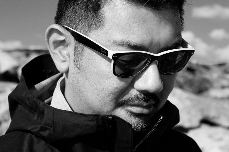 Takashi Irie