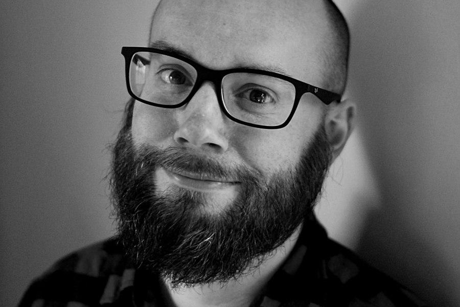 Kjell Reigstad